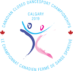 2019 Canadian Closed DanceSport Championships